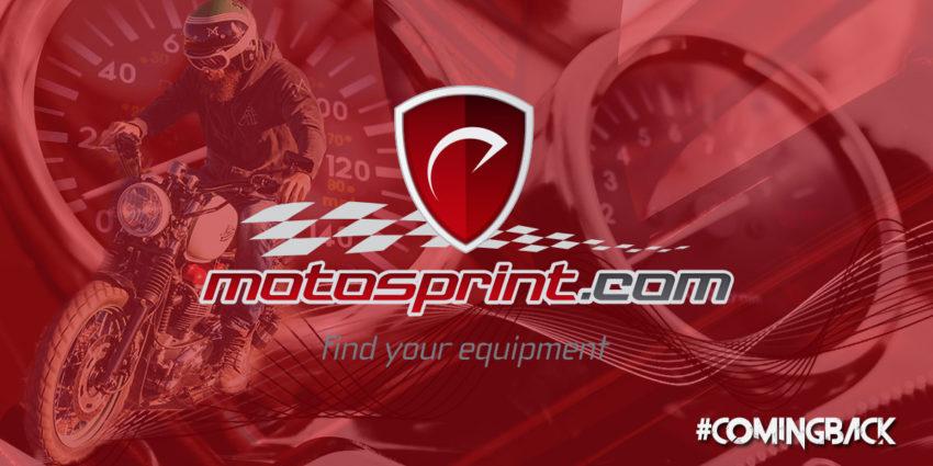 El día que volvió Motosprint.com