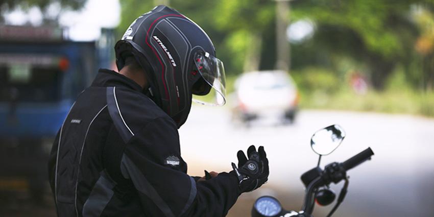 Cómo saber la fecha de caducidad de tu casco