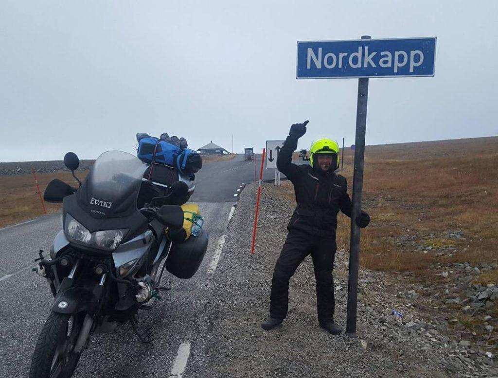 Motosprint.com Test&Ride Ruben Suria 3