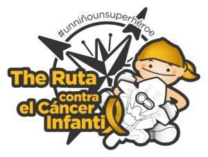 The Ruta Contra el Cáncer Infantil - #unniñounsuperhéroe Mot6osprint.com