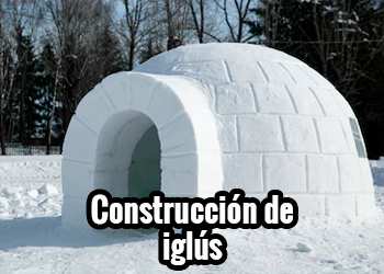 Motosprint.com Xperience Construcción Iglús
