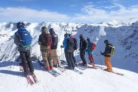 Motosprint.com Xperience Esquí de Montaña