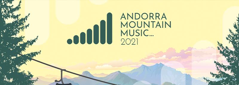 ANDORRA MOUNTAIN MUSIC 2021