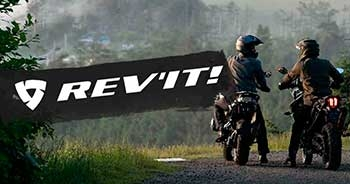 Equipamientos Rev'it! - Motosprint.com