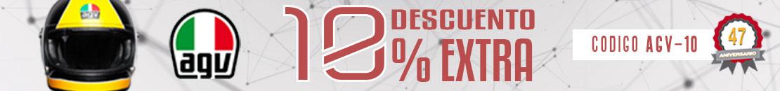 Promoción 47 Aniversario Motosprint.com