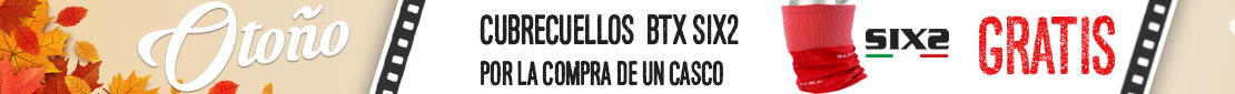 Ofertas Otoño 2019 Motosprint.com