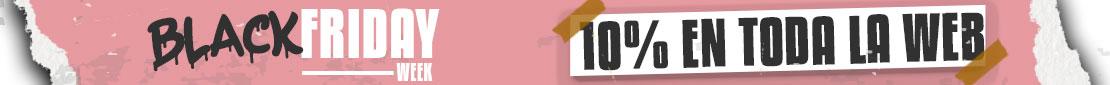 10% Dto. adicional Semana BlackFriday - motosprint.com