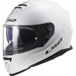 CASCO LS2 FF800 STORM SOLID WHITE