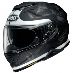 CASCO SHOEI GT-AIR 2 REMINISCE TC-5