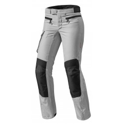 PANTALON REV'IT ENTERPRISE 2 LADIES SILVER SHORT