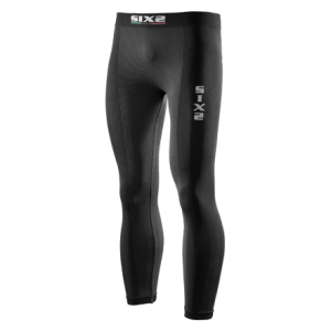 LEGGINS SIX2 PNX BLACK CARBON