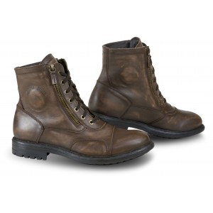 BOTA FALCO AVIATOR DARK BROWN