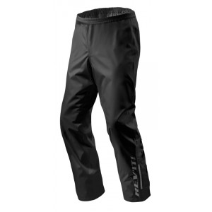 PANTALON LLUVIA REV'IT ACID H20 NEGRO