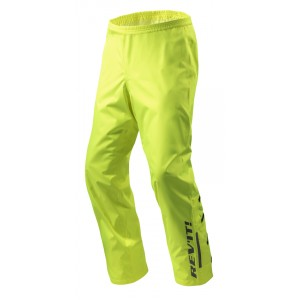 PANTALON LLUVIA REV'IT ACID H20 NEON