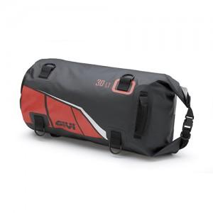 BOLSA GIVI EA114BR BLACK/RED
