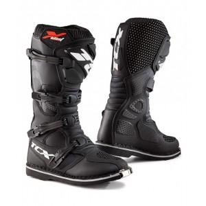 BOTA TCX X-BLAST BLACK