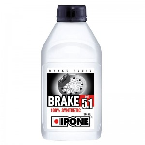 IPONE BRAKE DOT 5.1 500ML