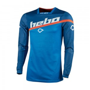 CAMISETA HEBO SCRATCH 2020 BLUE