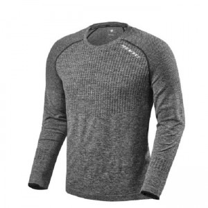 CAMISETA REV'IT AIRBORNE LS DARK GREY