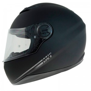 CASCO LEVEL INTEGRAL NEGRO MATE  LFC1+PINLOCK30