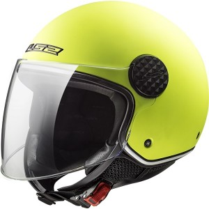 CASCO LS2 SPHERE LUX H-V YELLOW MATT