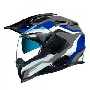 CASCO NEXX X.WED 2 COLUMBUS BLUE/GREY