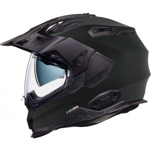 CASCO NEXX X.WED 2 PLAIN BLACK MATT