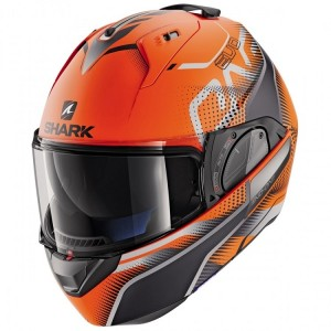 CASCO SHARK EVO-ONE 2 KEENSER MAT OKA