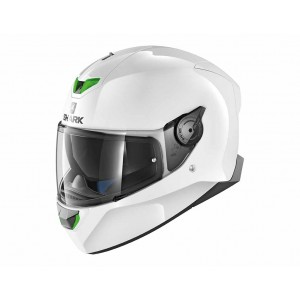 CASCO SHARK SKWAL2  BLANK WHITE WHU