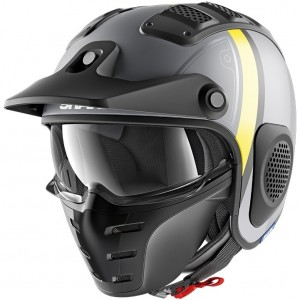 CASCO SHARK X-DRAK TERRENCE MAT AAY