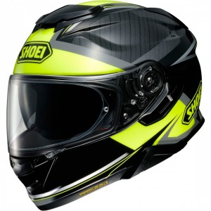 CASCO SHOEI GT-AIR 2 AFFAIR TC-3