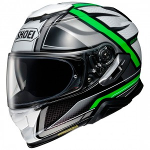 CASCO SHOEI GT-AIR 2 HASTE TC-4