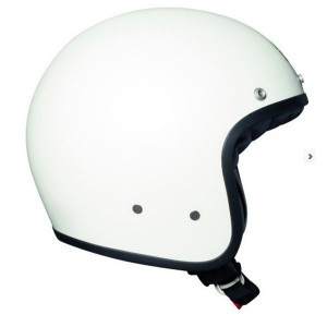CASCO AGV X70 WHITE