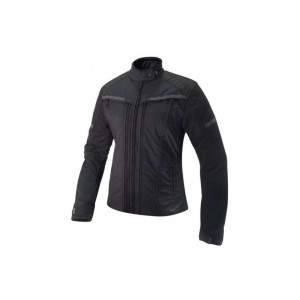 CHAQUETA ONBOARD ESSENCE LADIES NEGRA