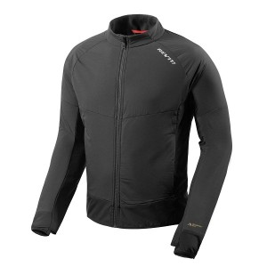 CHAQUETA REV'IT CLIMATE 2 BLACK