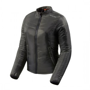 CHAQUETA REV'IT CORE LADIES BLACK OLIVE