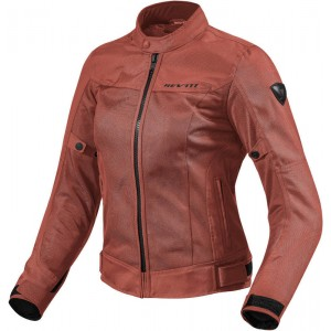 CHAQUETA REV'IT ECLIPSE LADIES BURGUNDY RED