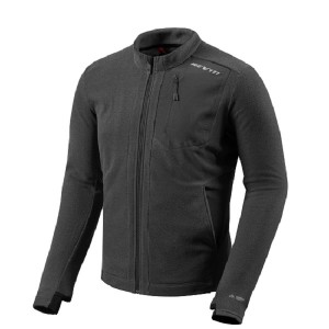 CHAQUETA REV'IT HALO ANTHRACITE