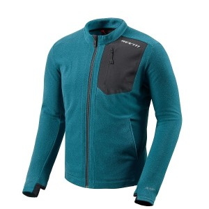 CHAQUETA REV'IT HALO BLUE