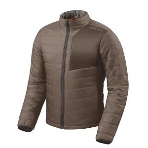 CHAQUETA REV'IT SOLAR 2 BRONZE