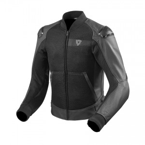 CHAQUETA REV'IT BLAKE AIR BLACK