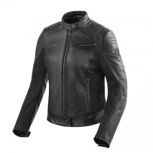 CHAQUETA REV'IT CLARE LADIES BLACK