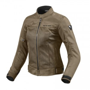CHAQUETA REV'IT ECLIPSE LADIES BROWN
