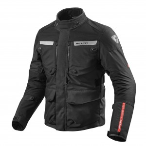 CHAQUETA REV'IT HORIZON 2 BLACK