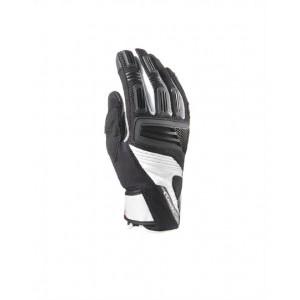 GUANTE CLOVER GTS-2 BLACK-WHITE