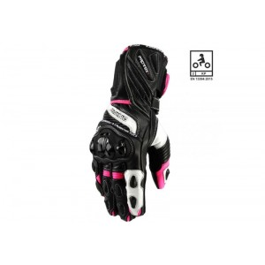 GUANTE ONBOARD WRX-1 LAY NEGRO/BL/ROSA