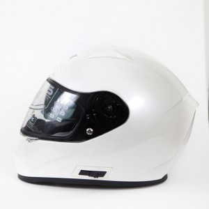CASCO SUN-X ALONE BLANCO