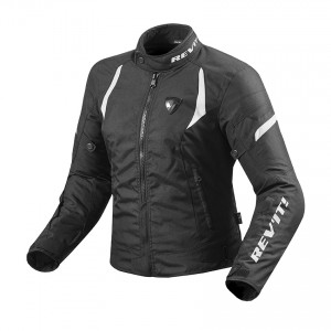 CHAQUETA REV'IT JUPITER 2 LADIES BL/WHIT