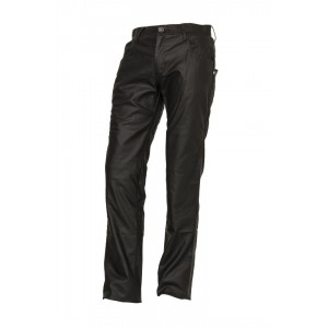PANTALON ESQUAD JULES BLACK WAX
