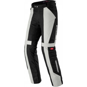 PANTALON SPIDI MODULAR BLACK/GREY
